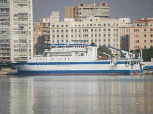 MIGUEL OLIVER (IMO 9335381) Photo