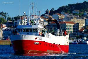 Photo of ROAZ ship