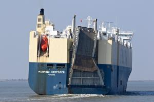 Photo of MORNING COMPOSER ship