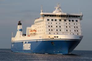 Photo of FINNLADY ship