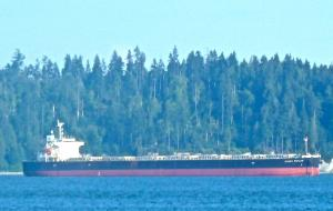 Photo of ROSCO POPLAR ship