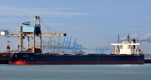 Photo of BAO GUO ship