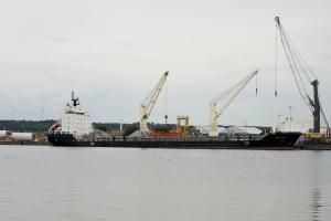 Photo of BBC ROSARIO ship