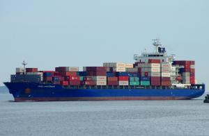 Photo of FRISIA AMSTERDAM ship