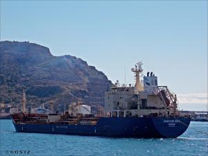 Photo of CARIBE MARIA ship