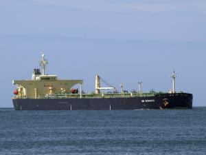 Photo of BM BONANZA ship