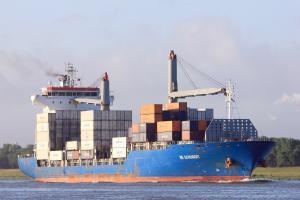 Photo of GALANI ship