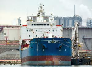 Photo of VULCANELLO M ship