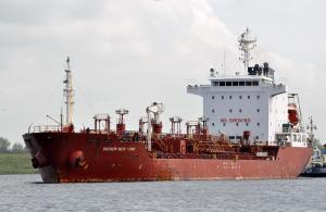 Photo of SICHEM NEW YORK ship