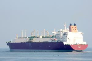 Photo of AL SAFLIYA ship