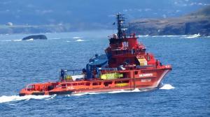 Photo of DON INDA ship
