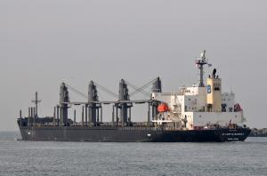 Photo of LONGVIEW LOGGER ship