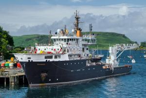 Photo of PHAROS ship