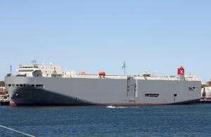 Photo of SOUTHERN HIGHWAY ship