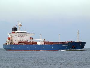 Photo of JOYCE ship
