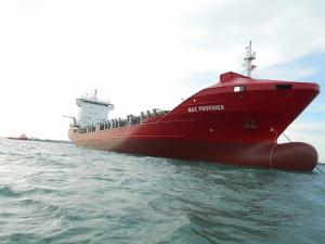 Photo of MAX PROVIDER ship
