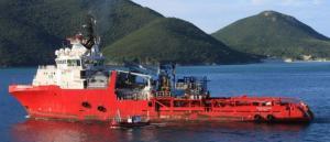 Photo of SKANDI  BOTAFOGO ship