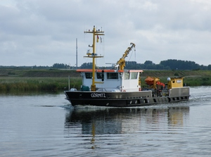 Photo of GOERMITZ ship