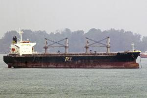 Photo of AKIJ HERITAGE ship