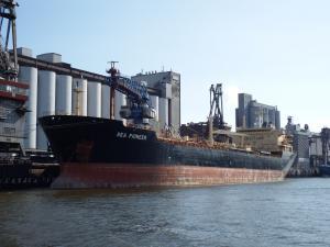 Photo of SEA PIONEER ship