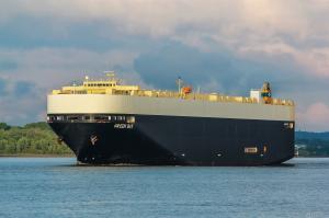 Photo of GREEN BAY ship