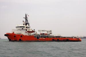 Photo of PACIFIC RAPIER ship
