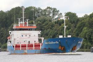 Photo of EEMS TRANSPORTER ship