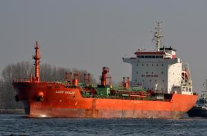 Photo of BRENT ship