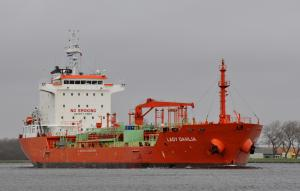 Photo of KENSINGTON ship