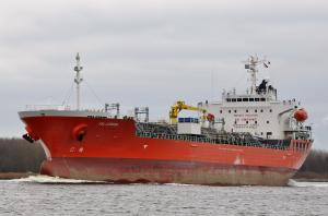 Photo of FSL LONDON ship
