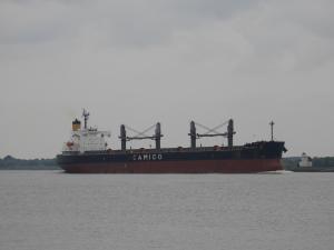 Photo of MEDI LISBON ship