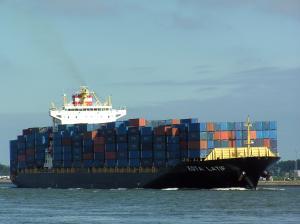 Photo of KOTA LATIF ship
