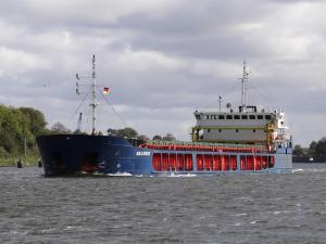 Photo of GAFUR MAMMADOV ship