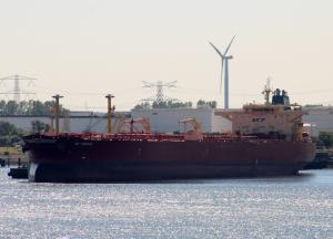 Photo of NS CORONA ship