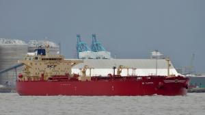 Photo of NS  CLIPPER ship