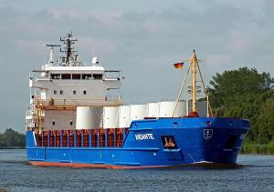Photo of ANDANTE ship
