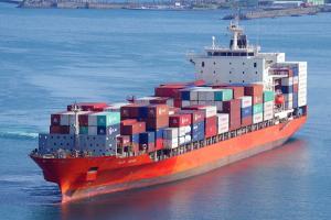 Photo of ALDI WAVE ship