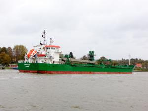 Photo of SUNNANHAV ship