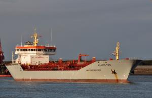 Photo of ATLANTIC TWIN ship