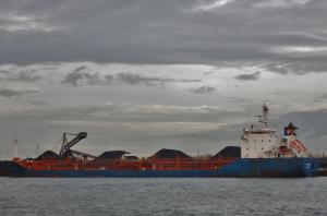 Photo of HANZE CHENNAI ship