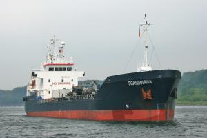 Photo of SCANDINAVIA ship
