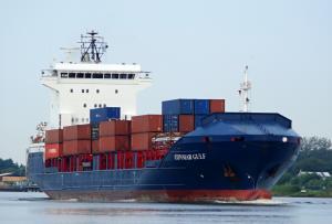 Photo of CONMAR GULF ship