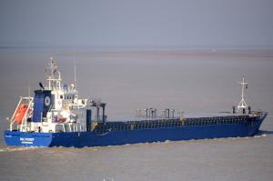 Photo of BJOERNOE ship