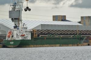 Photo of KETLIN ship