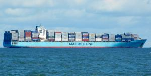 Photo of MAERSK PITTSBURGH ship