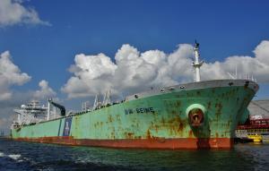 Photo of BW SEINE ship