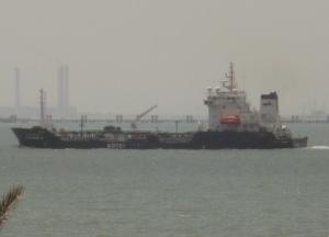 Photo of AL WATANIAH IV ship