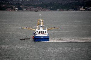 Photo of EMERALD GRATIA ship