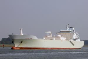 Photo of ORANGE SUN ship