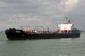 Photo of WHITONIA ship